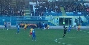Uno scialbo 0 a 0 per Fidelis Andria-Lecce