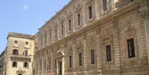 Rinnovo consiglio provinciale di Palazzo Celestini