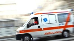 Scontro fra treni a Galugnano: 10 feriti, nessuno è grave