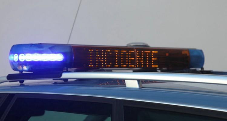 Schianto frontale sulla provinciale 131: 2 morti e 4 feriti