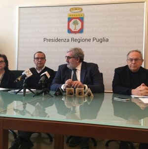 Maltempo: emergenza Puglia per 30 giorni