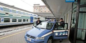 Bilancio Polizia Ferroviaria: furti di rame, droga e controlli