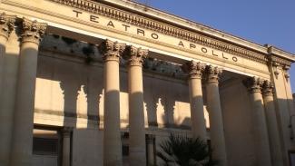 Risorse per il Teatro Apollo