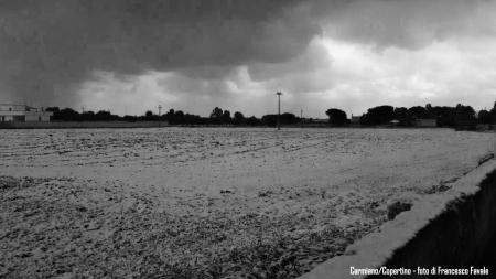 Tragedia a Trepuzzi: 77enne muore a causa del freddo
