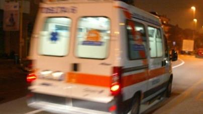 Scontro auto-scooter sulla Circonvallazione: morto centauro 23enne