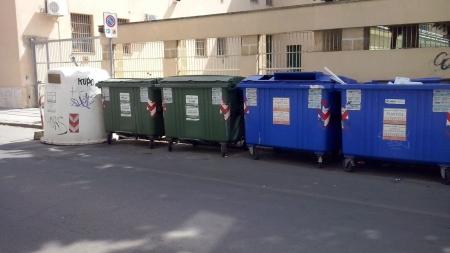 Aro Le/8: via libera del Tar all'appalto di raccolta rifiuti
