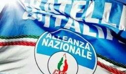 Inaugurazione sede Provinciale Fratelli d'Italia An