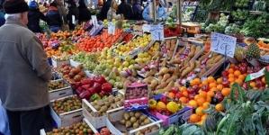 Maltempo, Coldiretti: «Stop a speculazione su prezzi verdure»