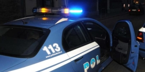 Ruba uno scooter da un'autofficina, arrestato 30enne leccese dopo inseguimento