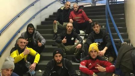 Muay thai, cinque leccesi vincono il campionato italiano