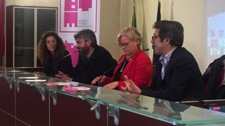 BTM Puglia 2017