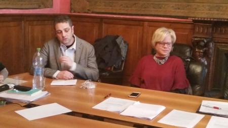 Puglia Creativa a Conferenza Regioni