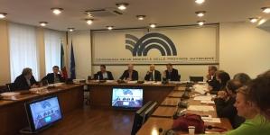 Lotta al gioco d'azzardo, conferenza Stato-Regioni
