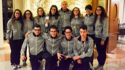 In Puglia il triathlon parla salentino