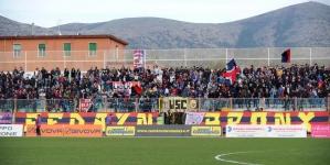 Casertana-Lecce, 1 a 0: bruciante sconfitta per i giallorossi