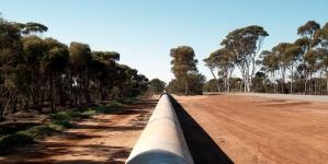 Slitta il parere del ministero dell'Ambiente sul gasdotto