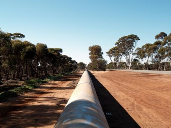 Gasdotto Tap, riprendono i lavori: posti di blocco per i manifestanti
