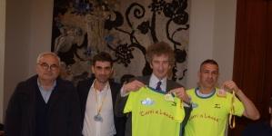 """Tutto pronto per la settima edizione della """"Corri a Lecce"""""""