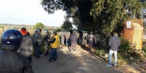 Gasdotto Tap, continuano le proteste