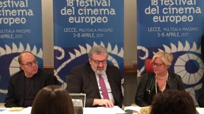 Festival del Cinema Europeo 2017