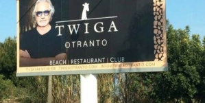 Twiga Beach Club, sequestro preventivo per lo stabilimento balneare
