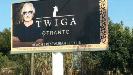 Twiga, indagini in corso sul locale di Briatore