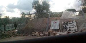 Gasdotto Tap, tornano le barricate sul cantiere