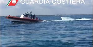 Droga: ingenti quantitativi ritrovati sul litorale salentino
