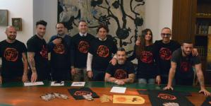 IV Edizione del Lecce Tattoo Fest, dal 22 al 24 aprile
