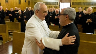 Il salentino Mons. De Donatis  Vicario della Diocesi di Roma