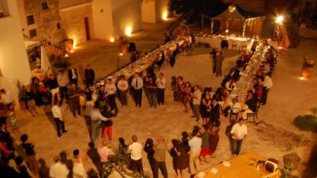 'I saperi e i sapori dell'orto', il 20 maggio a Masseria Ospitale