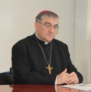 Il barlettano mons. Seccia prossimo Arcivescovo di Lecce