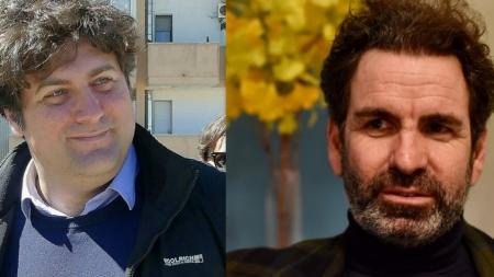 Comunali 2017: Giliberti e Salvemini verso il ballottaggio