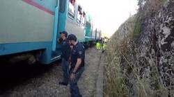 Scontro treni Sud-Est: forse un guasto ai freni
