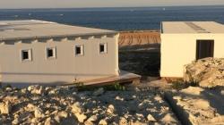 Abusi edilizi sulla costa