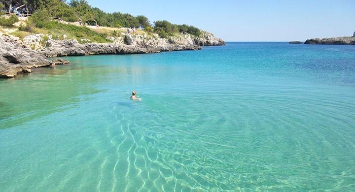 Nel Salento il mare più bello: 5 vele a Otranto e Melendugno