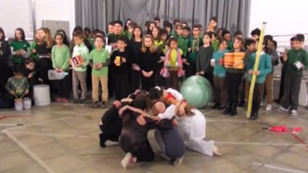 'Ut redivivus Vastum': il riciclo in scena