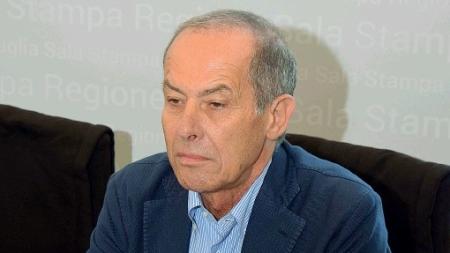 Regione Puglia: si dimette l'assessore Santorsola