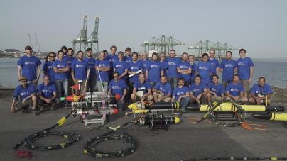 WiMUST, secondo esperimento per i robot sub in Portogallo