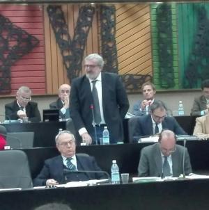 Consiglio Puglia, sì legge partecipazione