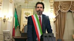 Sindaco Lecce Salvemini si dimette