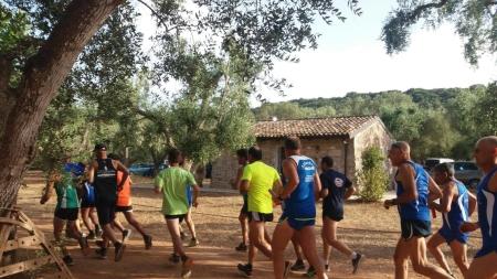 Cia e Fidal inaugurano in Puglia una Fattoria Sportiva