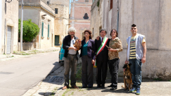 'La vita in comune', Edoardo Winspeare porta a Venezia il suo Sud