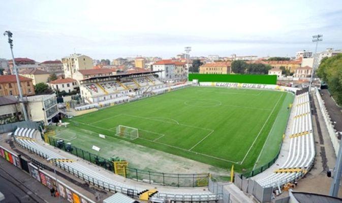 """Al """"Silvio Piola"""" di Vercelli il secondo turno di Tim Cup per il Lecce"""