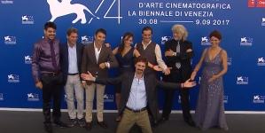 Edoardo Winspeare arriva alla Mostra del Cinema di Venezia