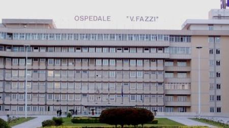 """Feto muore poche ore prima del cesareo al """"Vito Fazzi"""": familiari sporgono denuncia"""