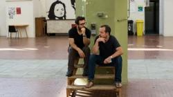 """""""VersoTerra"""" di Mario Perrotta tra i finalisti dei Premi UBU 2017"""