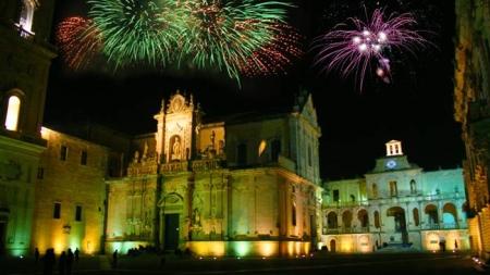 Capodanno 2018 in Puglia, una guida con tutti gli artisti e le piazze