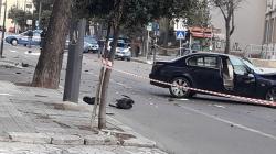 Ubriaco alla guida travolge uno scooter: un morto e un ferito