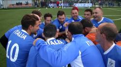 """La Nazionale Italiana Amputati fa tappa a Lecce in vista di """"Messico 2018"""""""